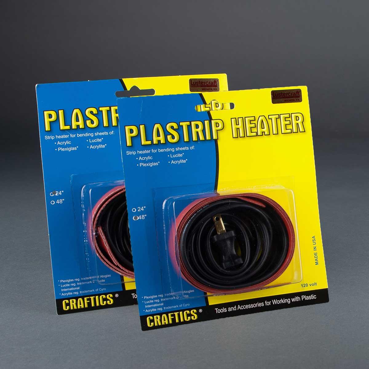 Craftics Plastrip Heater Strip