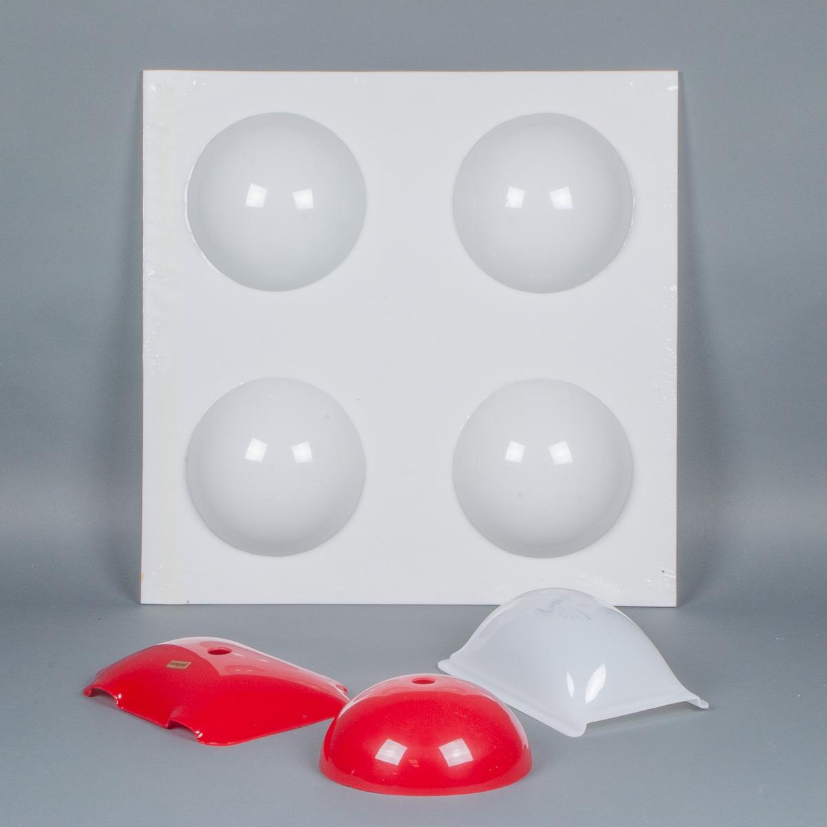 Lustercraft Plastics, Custom Plastics Fabrication