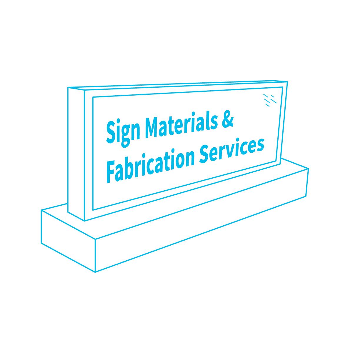 Lustercraft Plastics Sign Fabrication and Supplies